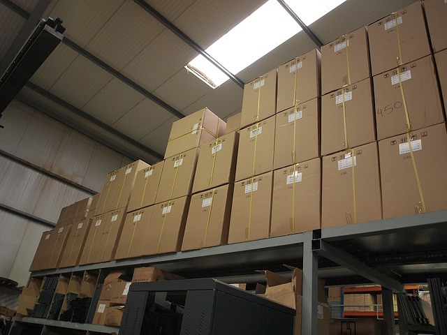 storage business