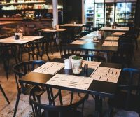 fly pest control in food outlets